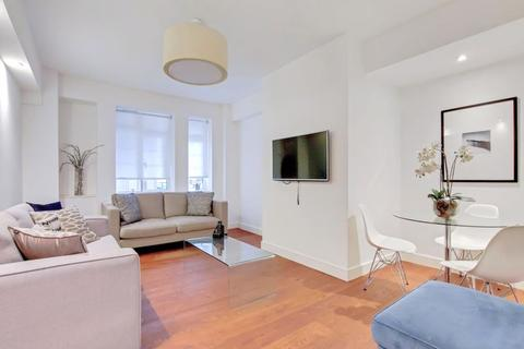 3 bedroom apartment to rent - George Street, London, W1