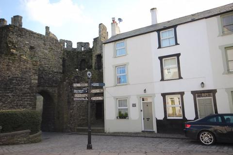 1 bedroom terraced house for sale - Rose Hill Street, Conwy