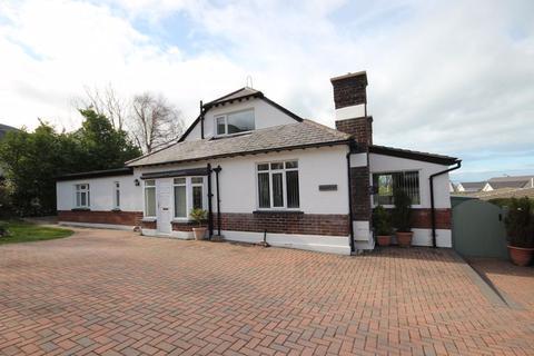 3 bedroom detached bungalow for sale - Voel Road, Penmaenmawr