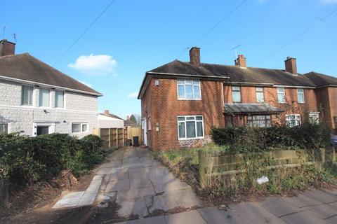 3 bedroom terraced house to rent - Trittiford Road, Birmingham