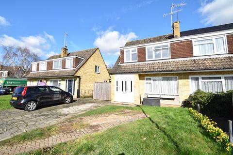 3 bedroom semi-detached house for sale - Manor House Gardens, Edenbridge