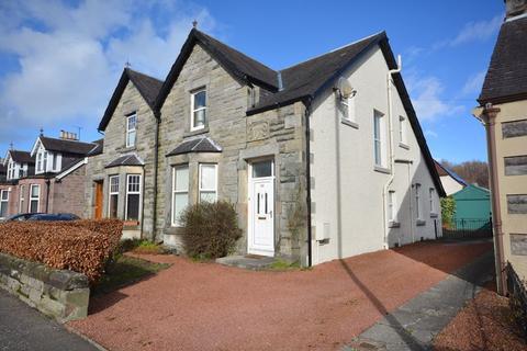 3 bedroom semi-detached house for sale - Tullibody Road, Alloa