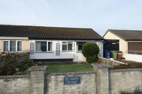 2 bedroom bungalow for sale - White Haven, 2 Francis Avenue, Fairbourne LL38 2EQ
