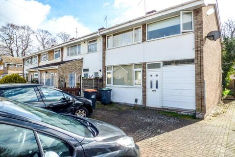 3 bedroom end of terrace house for sale - KEMPSTON, BEDS MK42 7AA