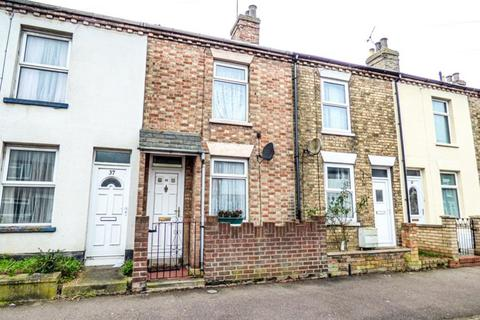 2 bedroom terraced house for sale - Margetts Road, Kempston, Bedford, MK42 8DT
