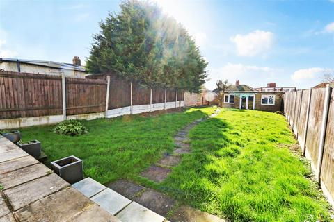 3 bedroom end of terrace house for sale - Orchard Rise East, Sidcup