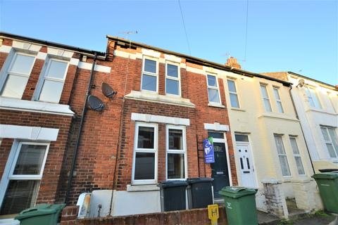 3 bedroom terraced house to rent - Salisbury Road, Bexhill-on-Sea, TN40