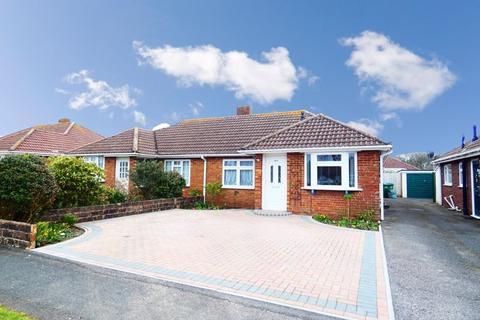 2 bedroom semi-detached bungalow for sale - Queens Crescent, Stubbington, Fareham