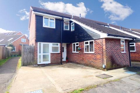 4 bedroom terraced house for sale - Bramham Moor, Hill Head, Fareham