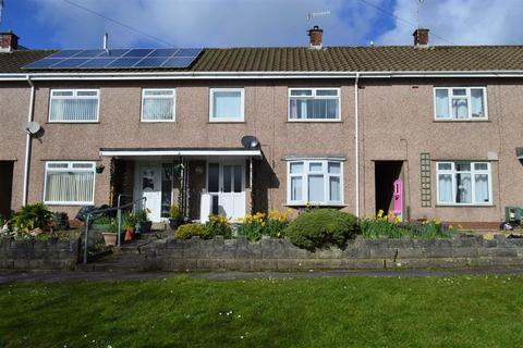 3 bedroom terraced house for sale - Heather Crescent, Sketty Park, Swansea