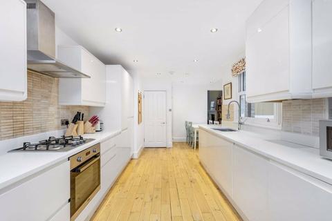 4 bedroom terraced house for sale - Nealden Street, Clapham, London