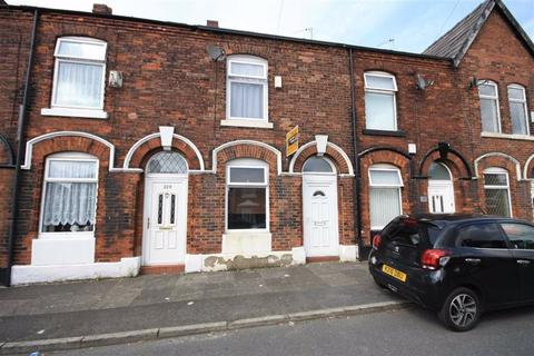 2 bedroom terraced house to rent - Kings Road, Ashton-Under-Lyne