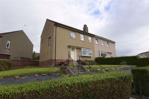 3 bedroom semi-detached house for sale - Lochfield Road, Paisley