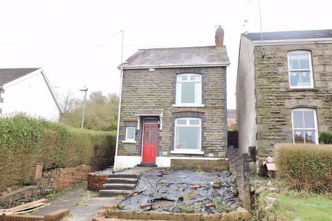 2 bedroom end of terrace house for sale - Tan-Y-Lan Terrace, Morriston