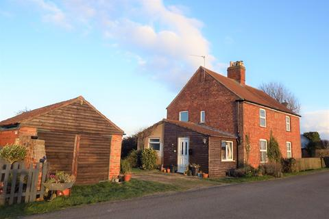 2 bedroom cottage for sale - Sutterton Drove, Amber Hill, Boston, PE20