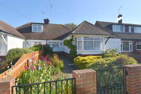 2 bedroom semi-detached bungalow for sale - Vale Road, Broadstairs, CT10