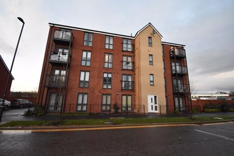 1 bedroom flat for sale - Jenner Boulevard Lyde Green