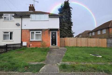 2 bedroom end of terrace house for sale - Milton Place, Chelmsford, CM1