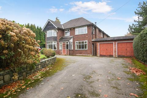 4 bedroom detached house for sale - Hough Lane, Alderley Edge, SK9