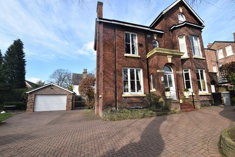 7 bedroom detached house for sale - Queens Road, SALE, M33