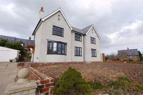 4 bedroom detached house to rent - The Green, Northop, Flintshire, CH7