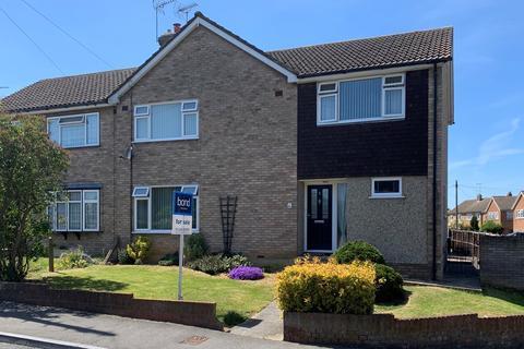 4 bedroom semi-detached house for sale - Heath Drive, Moulsham Lodge, Chelmsford, CM2