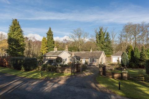3 bedroom detached bungalow for sale - High Lodge, Sand Hutton, York, YO41