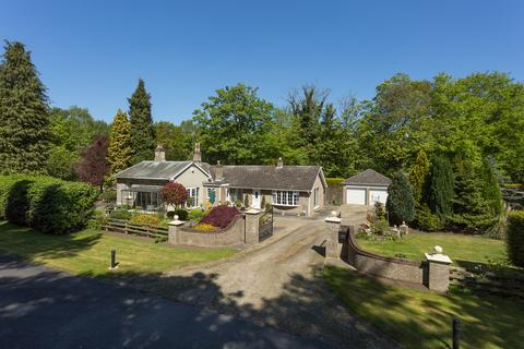 3 bedroom detached bungalow for sale - High Lodge, Sand Hutton, York, YO41
