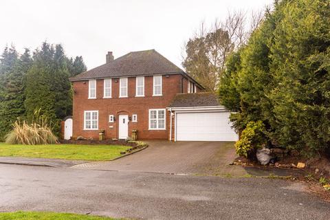 4 bedroom detached house for sale - 50 Birmingham Road, Shenstone, Lichfield, WS14