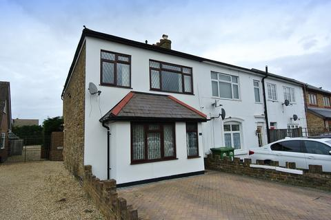 4 bedroom end of terrace house for sale - Feltham Hill Road, Ashford, TW15
