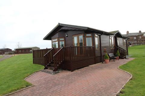 2 bedroom lodge for sale - Edenhall, Penrith, CA11