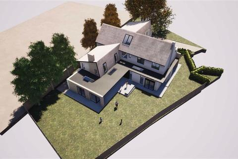 5 bedroom property with land for sale - Green Villa Park, Wilmslow