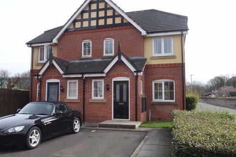 1 bedroom mews for sale - Finsbury Way, Handforth