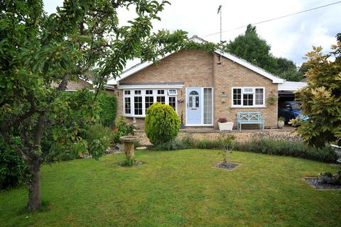 2 bedroom detached bungalow for sale - High Broadgate, Tydd St Giles, PE13