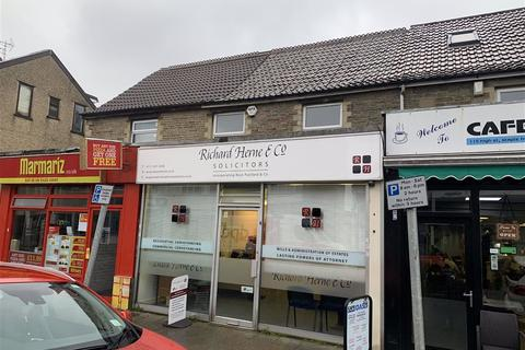 Office to rent - High Street, Staple Hill, Bristol