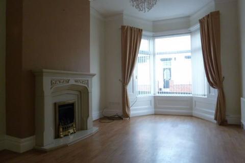 2 bedroom terraced house to rent - Queens Crescent, Sunderland