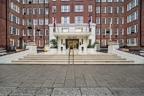 3 bedroom apartment for sale - Park West Place, London