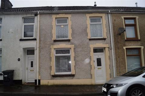 2 bedroom terraced house for sale - Caemaen Street, Ynysboeth