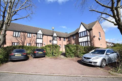 2 bedroom flat for sale - Dorrington Close, Luton