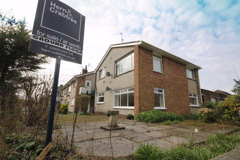 2 bedroom flat for sale - Heol Hendre, Rhiwbina, Cardiff