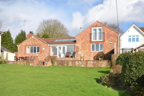 4 bedroom detached bungalow for sale - Eastcombe, Bishops Lydeard, Taunton
