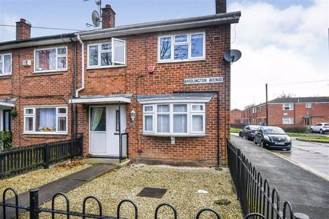 3 bedroom terraced house for sale - Bridlington Avenue, Hull, HU2