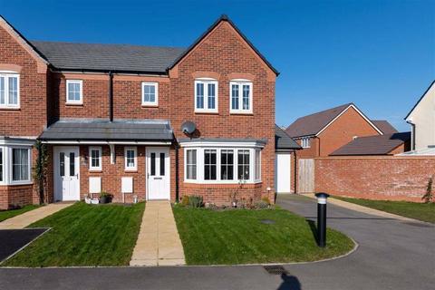 3 bedroom semi-detached house for sale - Cotton Close, Nantwich, Cheshire