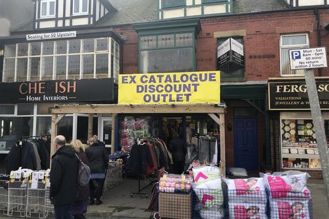 Shop for sale - 44/44a, Victoria Road West, Thornton-Cleveleys