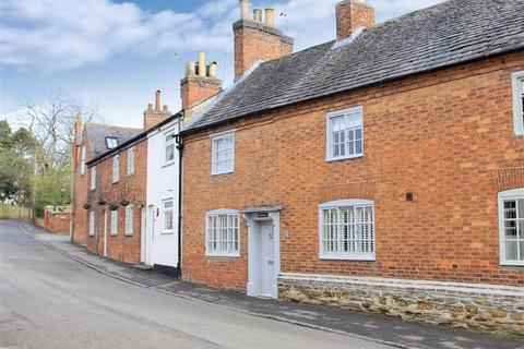 3 bedroom terraced house for sale - Main Street, Smeeton Westerby, Leicestershire