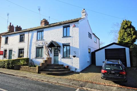4 bedroom cottage for sale - Main Street, Cherry Burton, Beverley
