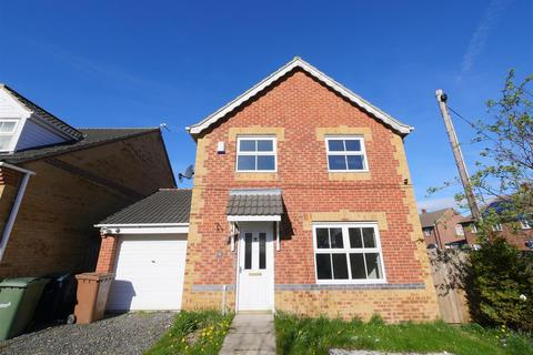 4 bedroom detached house for sale - Halesworth Drive, Havelock Park, Sunderland