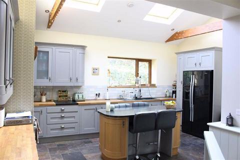 4 bedroom detached house for sale - Highland Terrace, Pontarddulais