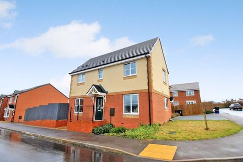 3 bedroom terraced house for sale - Ryder Grove, Talke, Staffordshire