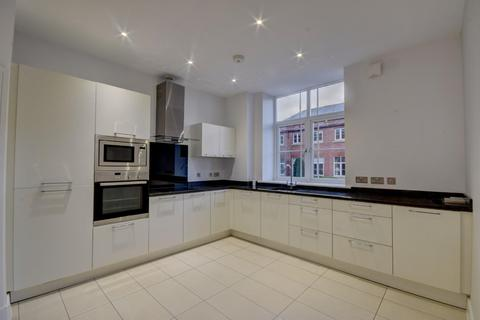 2 bedroom apartment for sale - Derwent House, Grenfell Gardens, Colne
